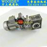 NMRV63-MB07-Y0.75-20無級變速機渦輪減速機