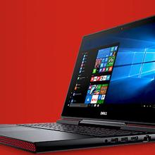 戴尔全系列笔记本电脑,台式机,服务器,工作站等图片