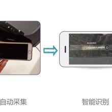 Android、iOS平台Vin码(车架号)识别的由来促使汽车行业快速发展图片