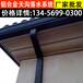 珠海市铝合金天沟排水系统价格屋面管材栏目