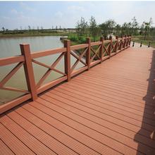 木塑地板厂家河北木塑地板北京木塑地板天津木塑地板环保木塑塑木地板木塑材料图片
