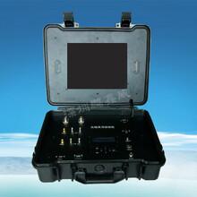 便携式无线cofdm数字图传接收机pxw-506