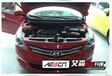 新瑞纳1.4L艾森ECU升级,老司机感受新动力!