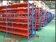 天津中型仓储货架层格货架库房货架仓库货架