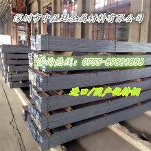 中益廷供应H43热轧圆钢-H43热作工具钢-美国