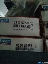 微山县特价SKF瑞典轴承精密角接触球轴承7210CTA图片