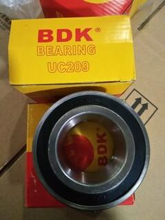 山东省济南骐麟传动机械轴承BDK外球面轴承UCFLU316图片1