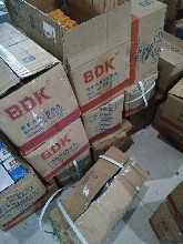 山东省泰安一级代理BDK连座外球面轴承UCT204图片