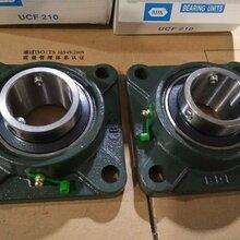 山东省济南骐麟传动机械轴承授权BDK运输设备轴承UCWFL201