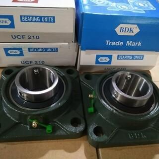 供应BDK不锈钢外球面轴承UCC212、UCC213图片5