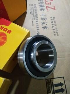 供应BDK不锈钢外球面轴承UCC212、UCC213图片1