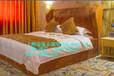 酒店床厂家批发定做创意个性圆床