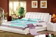 上海厂家定做酒店客房床圆形电动床水床