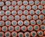 江门市朗达锂电池圆柱形锂电池14500三元材料3.7v800mAh