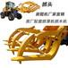 四驱抓木机轮式挖掘机抓木机出口用抓木机价格