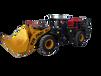 井下铲车煤矿井下装载机超低超窄车身通过性好中首重工龑
