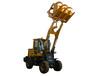 抓木机改装省时高效装车堆垛方便中首重工龑