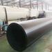 天津北京聚乙烯PE給水管生產廠家