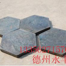 压延微晶板卸煤沟不粘料煤仓衬板至优价廉图片