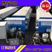 温州出售二手120平方厢式压滤机,景津压滤机,厂家直销