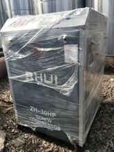 供應二手75KW螺桿空壓機,二手空氣壓縮機價格,質量保證圖片