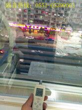 厂家直销合肥静立方隔音窗专业生产淮南隔音窗效果保证滁州隔音窗图片