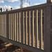 鐵路防護柵欄技術鐵路防護柵欄報價2021
