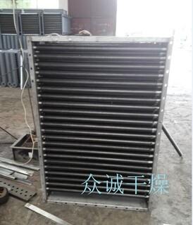 不鏽鋼散熱器圖片1