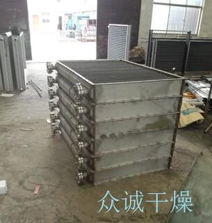 不鏽鋼散熱器圖片2