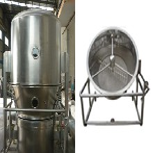 高效沸腾干燥机图片