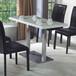 餐厅家具茶餐厅家具西餐厅家具家具厂家定做生产餐桌椅
