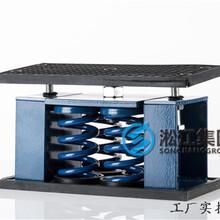 鹿寨县机组弹簧减震器-坚持专业