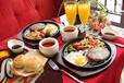 广东西餐加盟集意式美食精华于一体