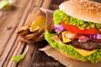 开个汉堡店需要多少钱?
