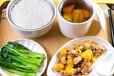 惠州中式快餐店加盟60秒出美味,几万投资