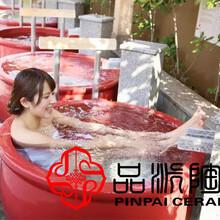 泡澡缸价格浴场澡缸陶瓷浴缸高档泡澡缸图片
