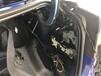 汽車電動尾門能給我們生活帶來哪些?長沙捷豹改裝電動尾門案例