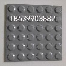 陕西宝鸡盲道砖规格全瓷盲道砖物美价廉7