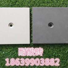 西藏拉萨耐酸砖厂家拉萨耐酸砖污水厂耐酸砖d图片
