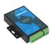 NLK-145工業級RS232/485/422轉光纖收發器485光端機