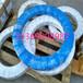 拓力廠家生產010.25.500無齒式回轉支承軸承平車轉盤軸承旋轉支承