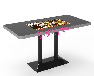 鑫飞智显32寸触摸屏点菜餐餐厅点餐系统互动触摸餐桌