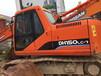个人二手挖掘机出售二手斗山150二手挖掘机哪里便宜