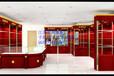 常州定制高档烤漆烟酒柜,环保免漆,玻璃展示柜,名烟柜台