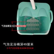 SPA水疗机气泡浴垫泡泡浴垫家用超音波水疗机SPA产品