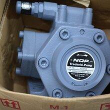 首推进口NOP齿轮泵TOP-N330HVB全球现货供应图片