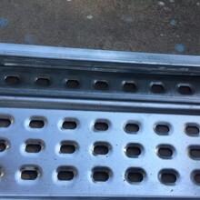 瑞涛热镀锌钢跳板脚手板各种型号定制图片