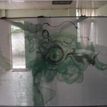 深圳广告喷绘,丝绢布制作,丝绢布挂画制作,喷绘写真制作