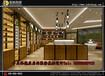 南阳邓州睛典眼镜---北京爱眼中心德尚眼镜展柜