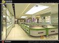 眼鏡店裝修如何提升店面的銷售額呢圖片